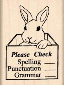 punctuation and grammar checker
