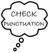 punctuation checker free