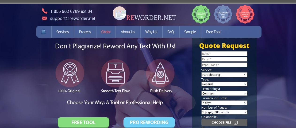reworder.net review