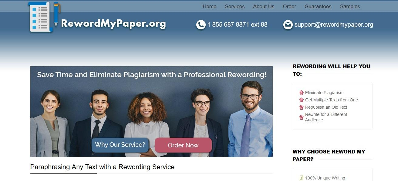 rewordmypaper.org review