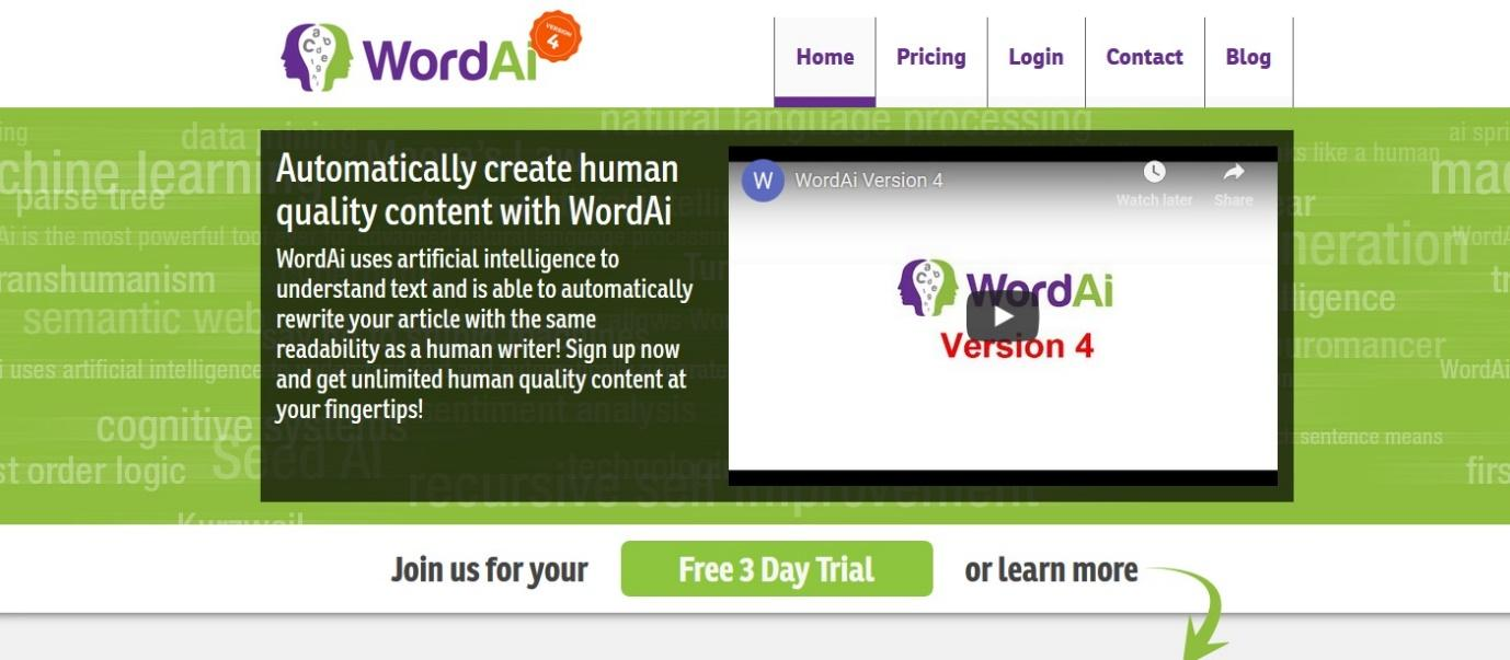 wordai.com review